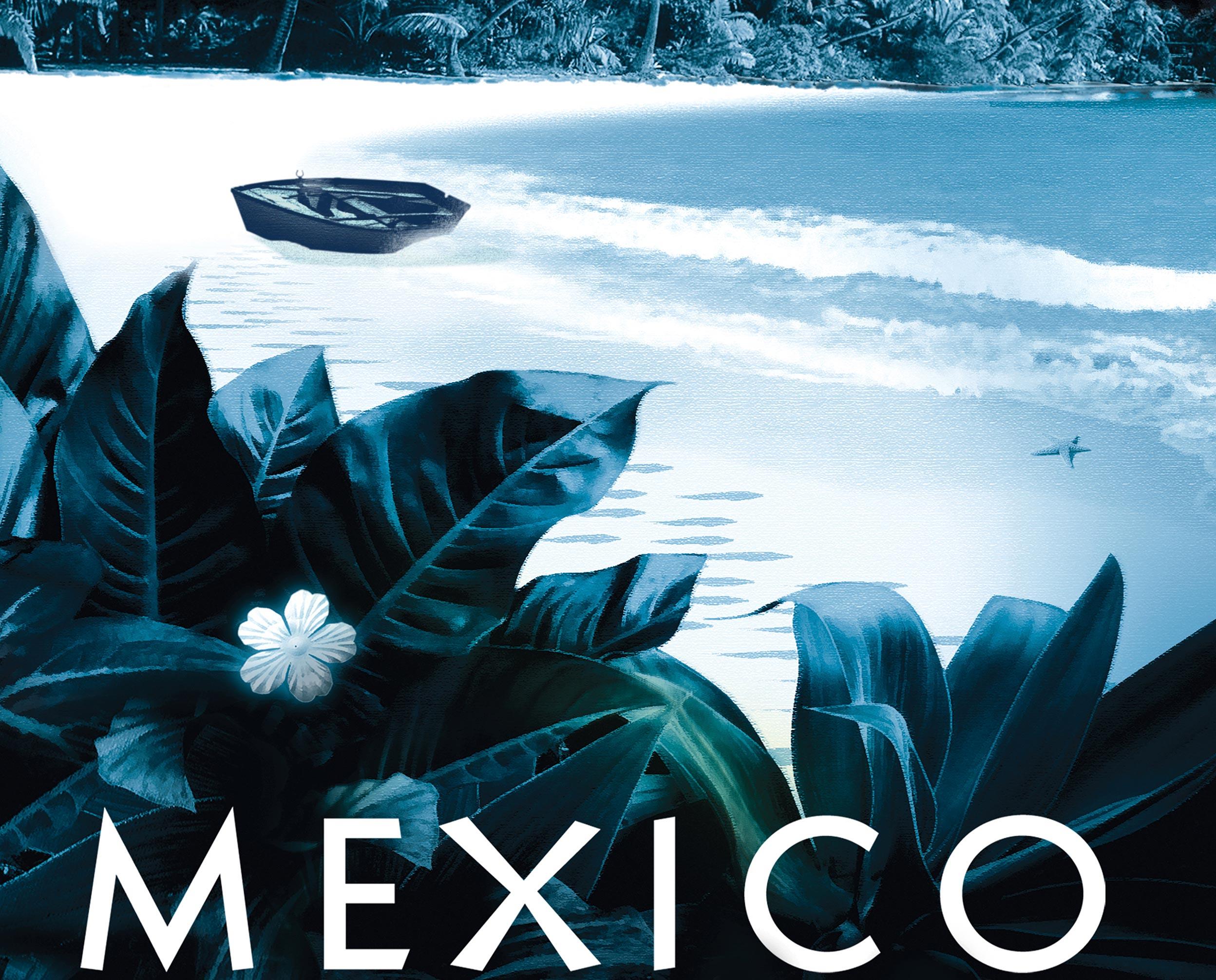 Mexico invitation