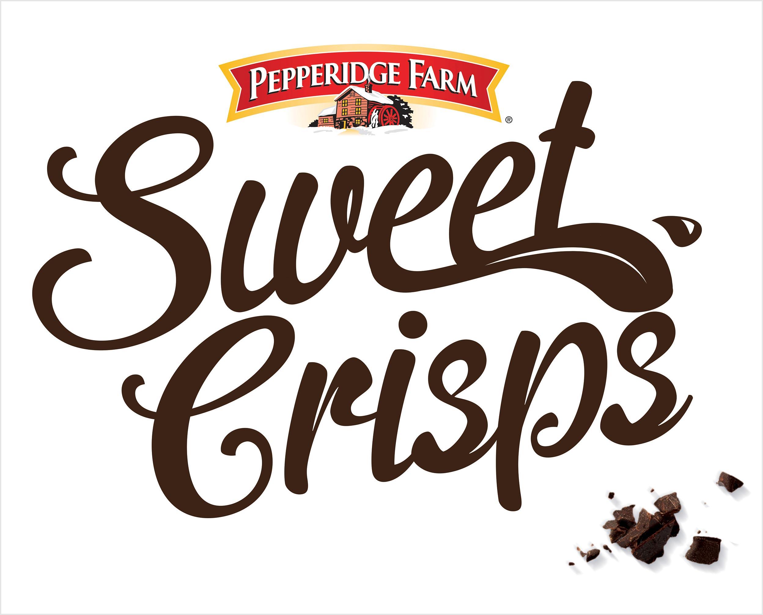 Sweet Crisps Packaging Design